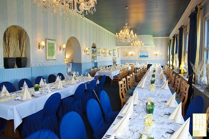hochzeit feiern im restaurant altes fischerhaus, düsseldorf, Attraktive mobel