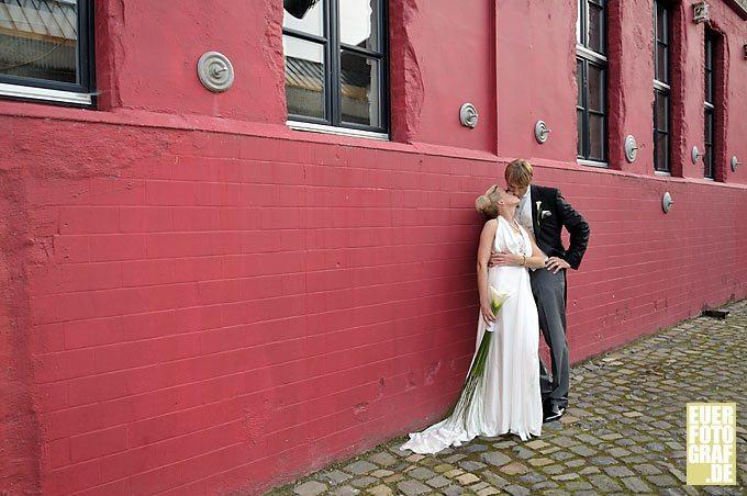 Heiraten und Hochzeit feiern in der Alten Tuchfabrik