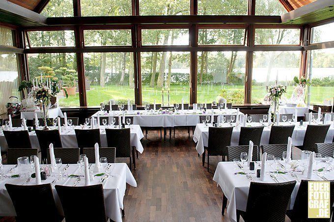 Hochzeitslocation - Hochzeit feiern im Hotel am See